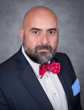 Juan A. Salazar